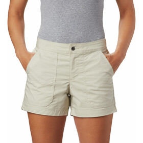 Columbia Longer Days Shorts Women, fossil